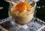 Verrine de dessert