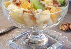 Salade de Fruits Hivernale
