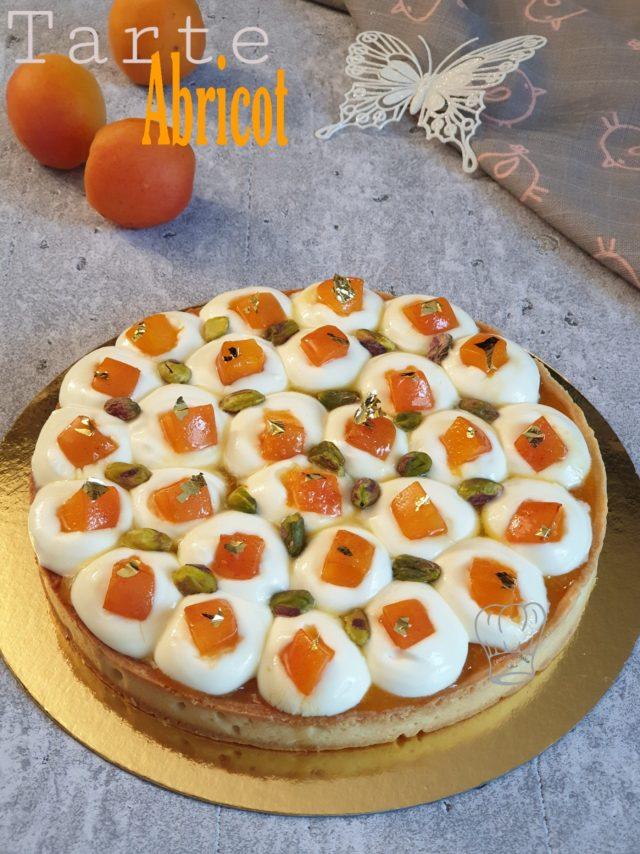 Tarte Abricot Au Romarin