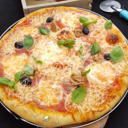 Véritable Pizza Italienne