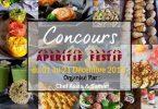Concours Apéro Festif 2019