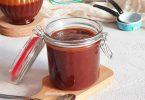 Caramel au Beurre Salé à la Vergeoise et au Maïs