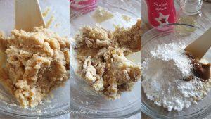 Amarettis à la Crème de Marron