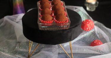 Truffes au Chocolat de Cyril Lignac