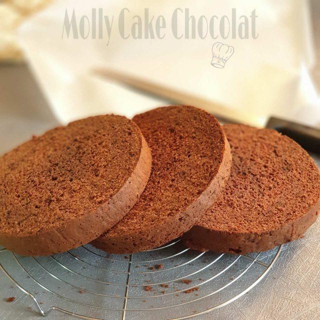 Molly Cake Chocolat