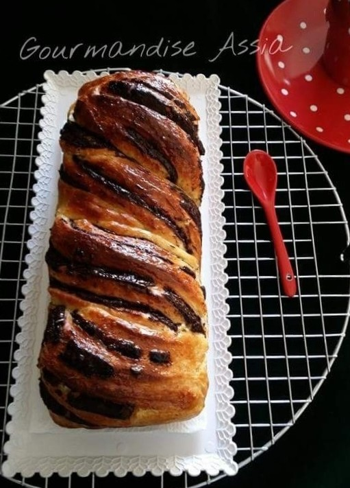 Krantz Cake au Chocolat