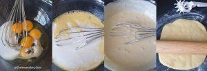 Tarte Alsacienne aux Pommes Cap Pâtisserie