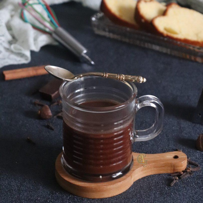 Chocolat Chaud à l'Eau
