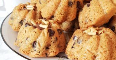 Mookies ou Muffins Cookies
