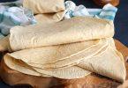 Meilleures Tortillas de Blé ou Wrap