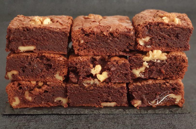 Véritable Brownie