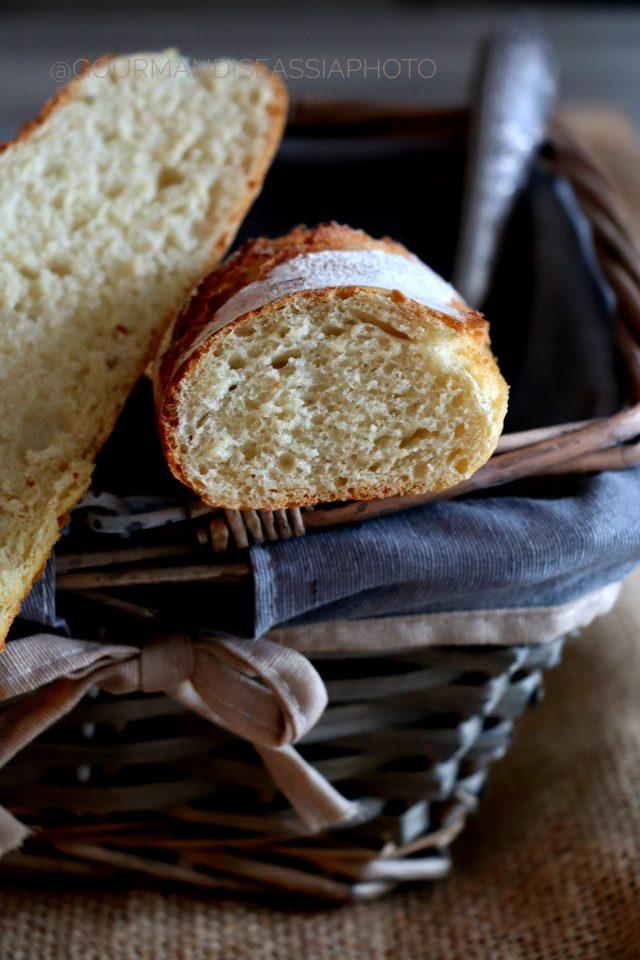 Baguette Française Inratable