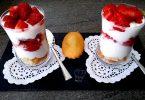 Trifle de Fraises