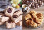 Ghribia aux Cacahuètes de l'Est Algérien