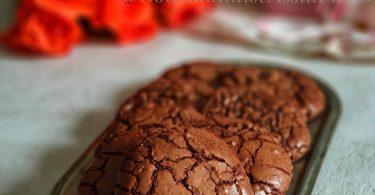 Cookies Brownie de Farah
