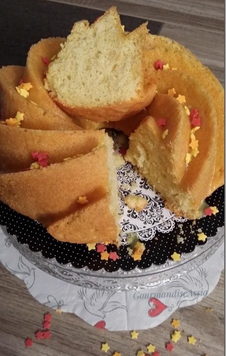 Mouskoutchou ou Meskouta au Citron