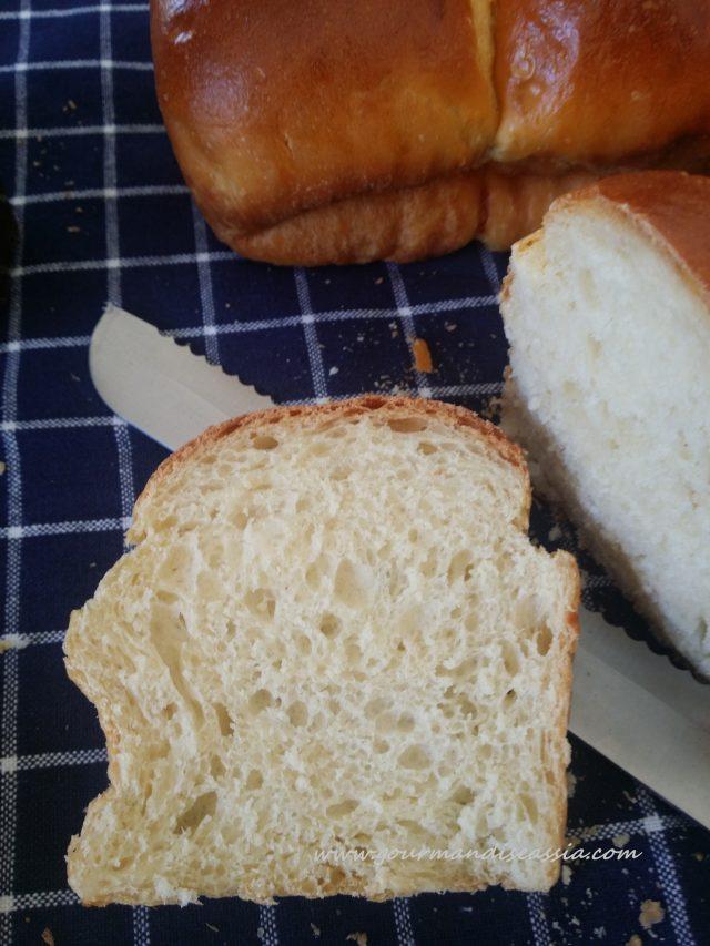 Pain de Mie Extra moelleux au Fromage Blanc