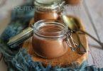 Crème Dessert au Chocolat Caramel