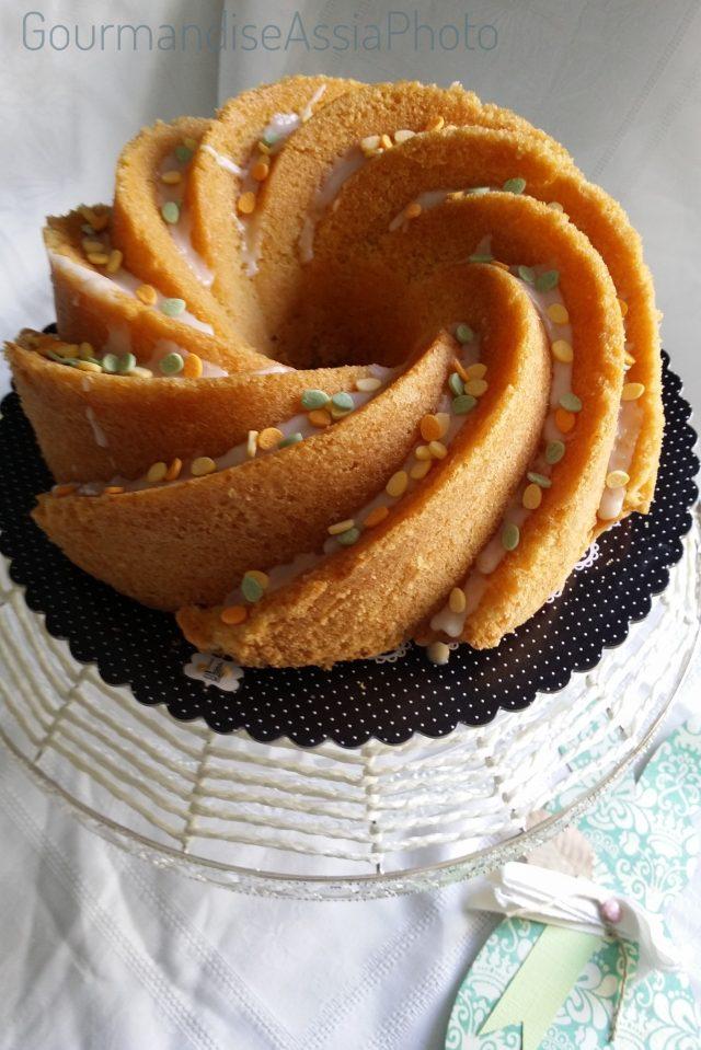 Gâteau Mollet des Ardennes