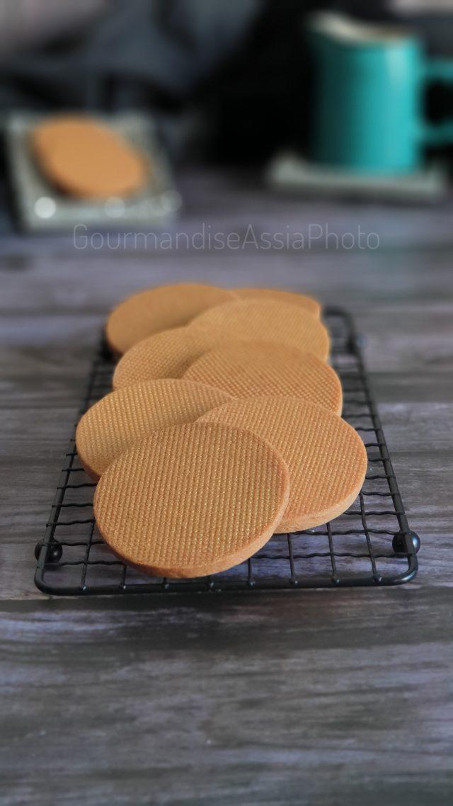 Biscuits Sablés de Base