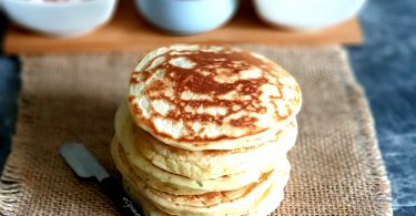 Blinis au Yaourt Thermomix