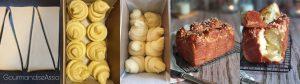 Brioche Feuilletée aux Croissants