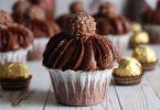 Cupcakes Infiniment Chocolat