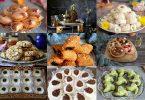 Idées de gâteaux traditionnels et modernes pour l'Eid