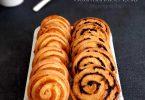 Biscuits Sablés à la Confiture de Courge et Gingembre